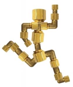 Robot By luigi diamanti